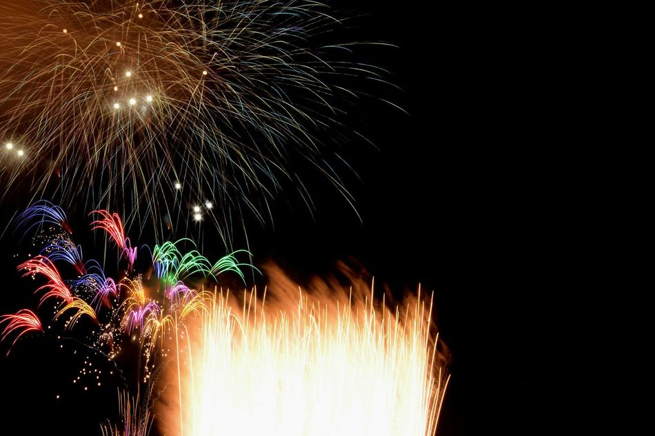 Beautiful stock photos of new year, Backgrounds, Celebration, Firework Display, Fireworks