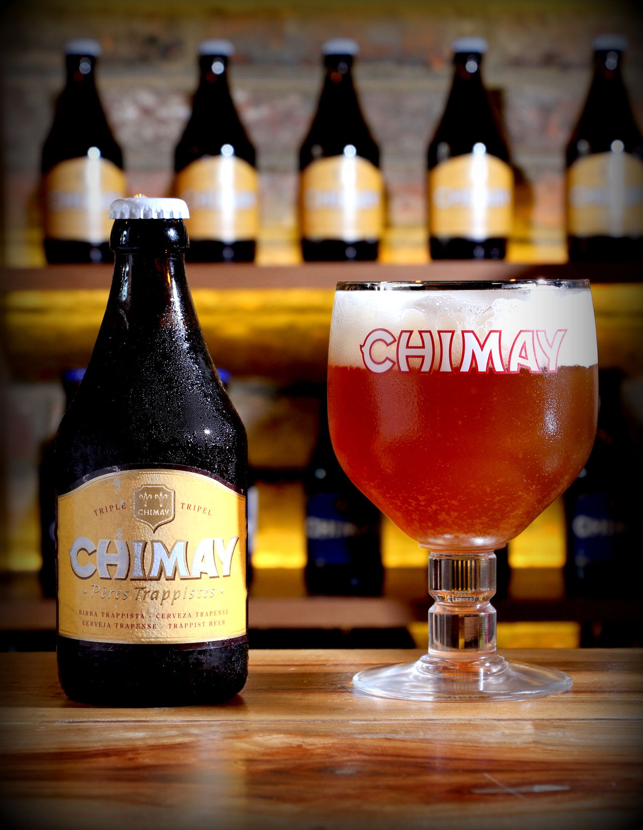 Liquid Lunch Everything In Its Place Chimay Chimay Beer Beer Beer Time Beer Glass Beer Bottle Beer Bottles Bar Beer Bar Monk Beer Trappist Beautifully Organized