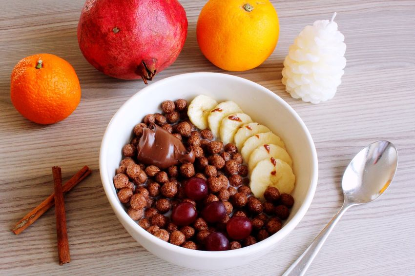 Fruit Food And Drink Food Table Sweet Food Healthy Eating Freshness Plate
