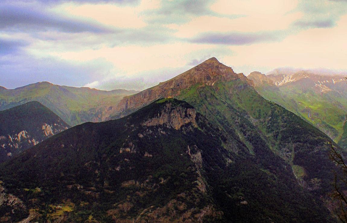 First Eyeem Photo Sauzedoulx Montagne Montains
