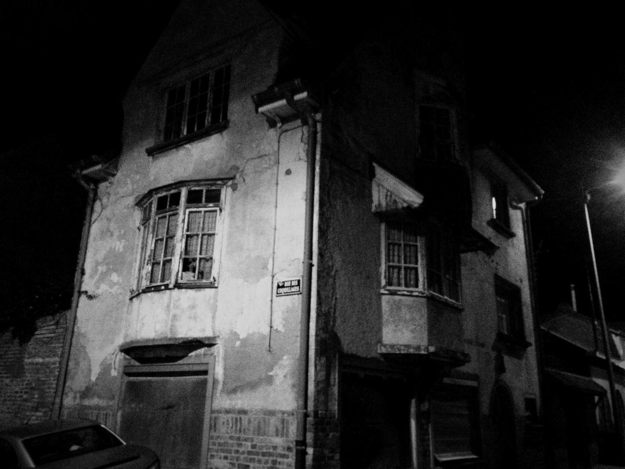 Maison Maison Hantée Hauting Photos Of Abandonaded Places Hauting France