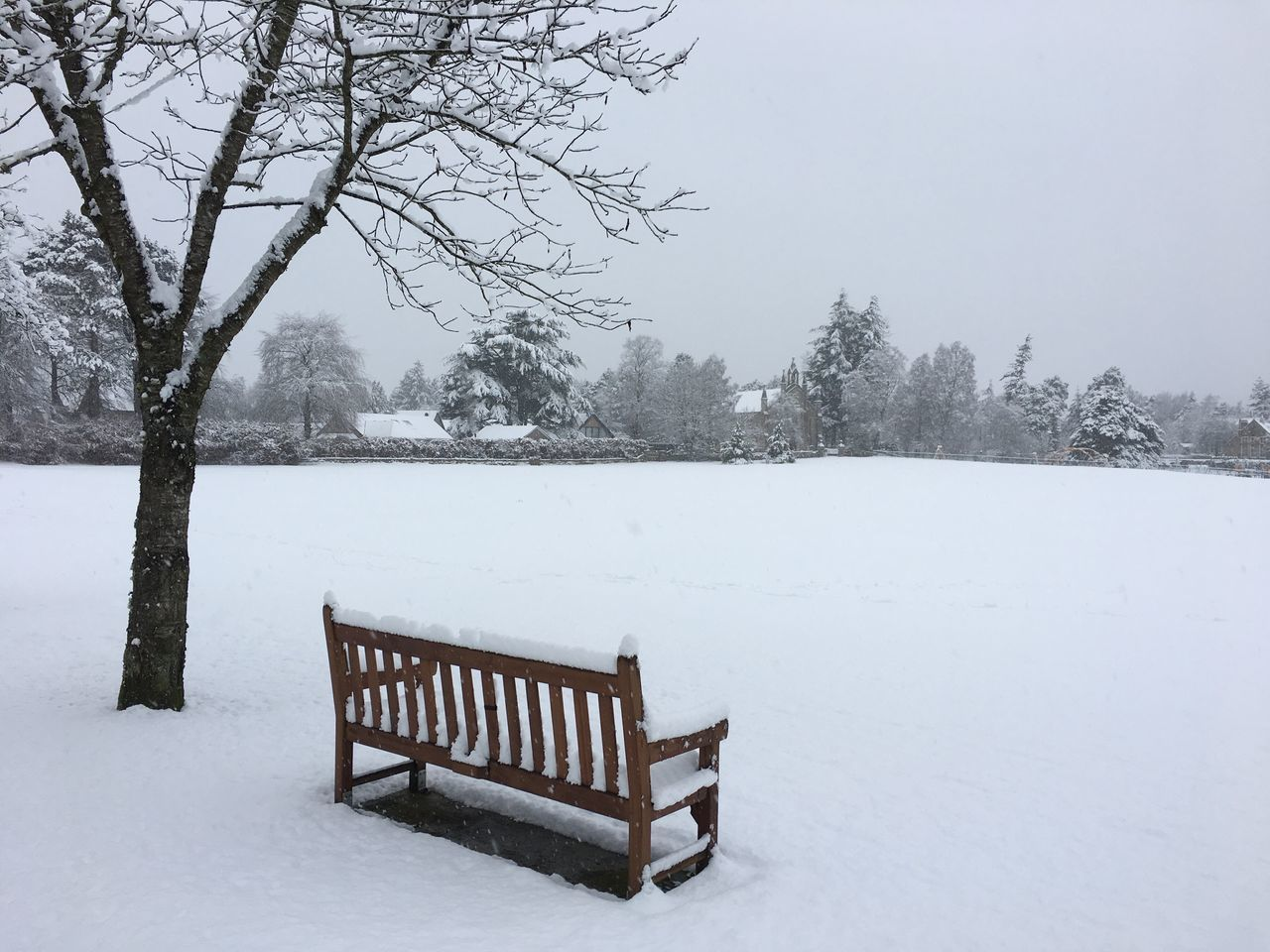 Snow Weather Aboyne Aberdeenshire Aboyne Green 3XSPUnity 3XSPhotographiUnity 3XSPUnity 3XSPhotographyUnity