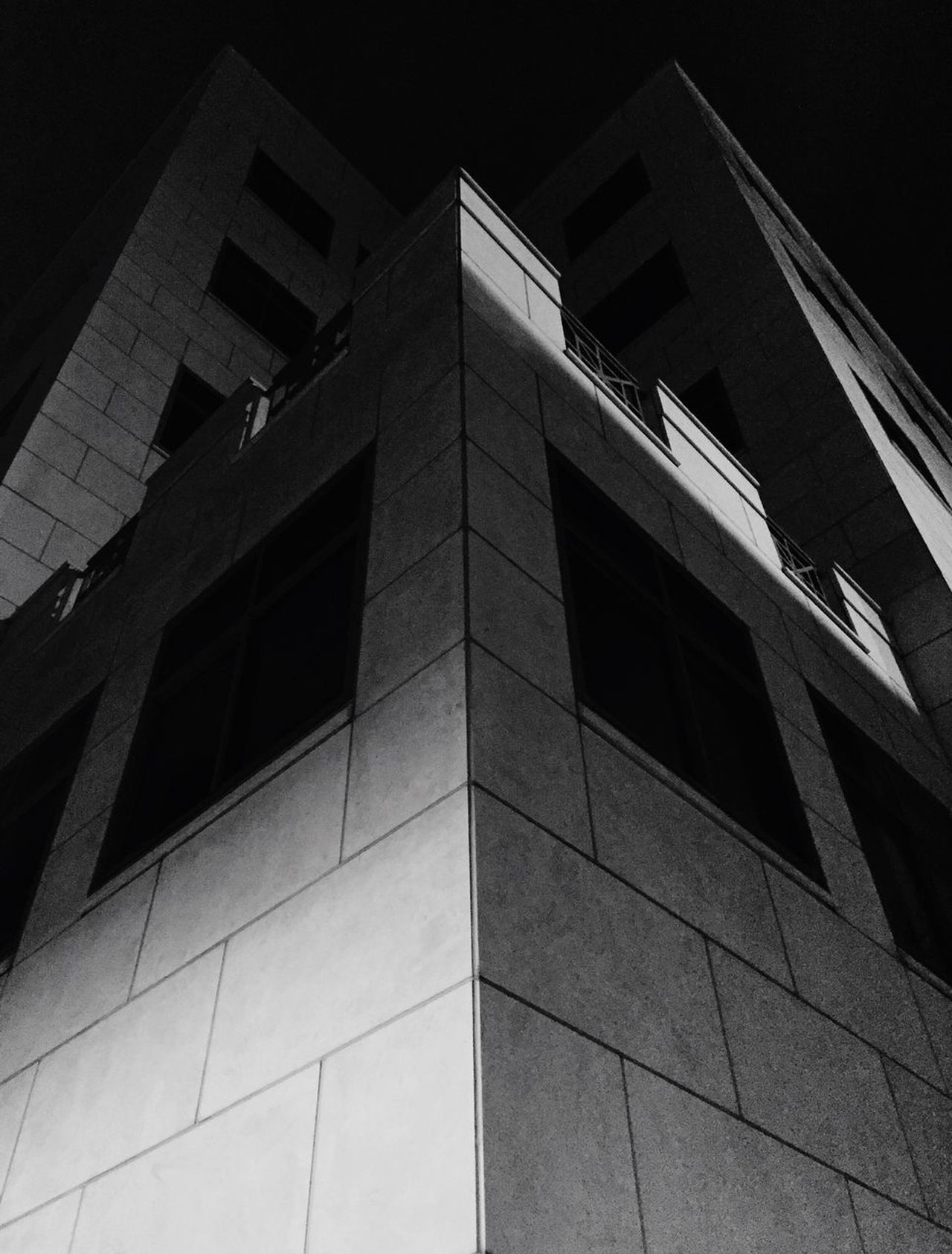 The Architect - 2017 EyeEm Awards Architecture City Summer Black & White Photography Blackandwhite Light And Shadow Dark Dark Photography Black And White Photography