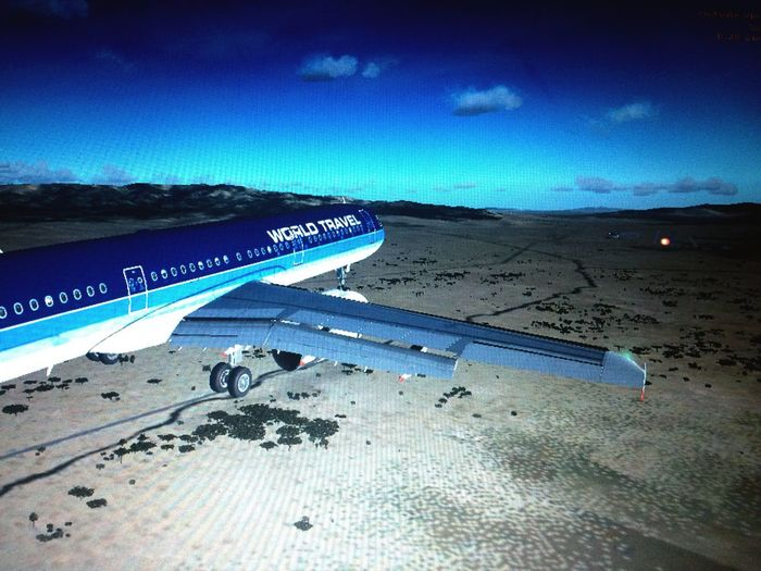 Sometimes Im flying with this machine,, Flight Simulator Airbus A320 Flying Sky Final Approach