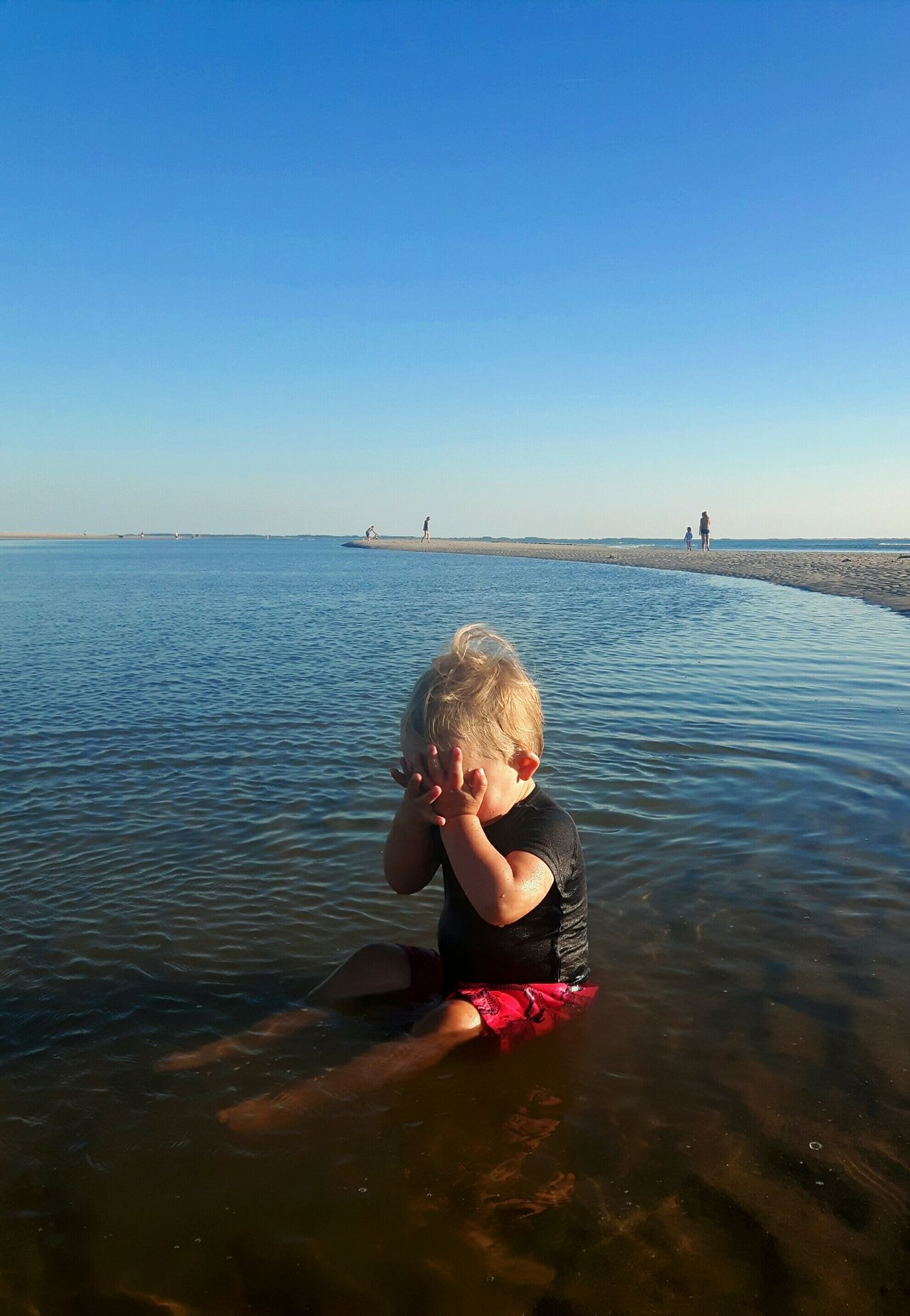 Children Only Summer Child Sea Beach Childhood Swimming One Person Water Toddlerlife Toddler Boy Children Photography Children Of The World Eyes Closed  EyeEmNewHere Child In Nature Toddlersofeyem Childhoodunplugged Noordzeestrand Tweede Maasvlakte Child Playing At The Beach Northsea Childphotography Toddler Photography Childrenphoto The Portraitist - 2017 EyeEm Awards The Great Outdoors - 2017 EyeEm Awards Live For The Story