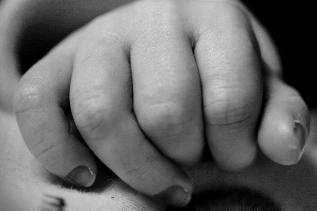 EyeEm Best Shots - Black + White My Boy Babyboy Son Tiny Hand Ickle Man Unconditional Love Macro Beauty