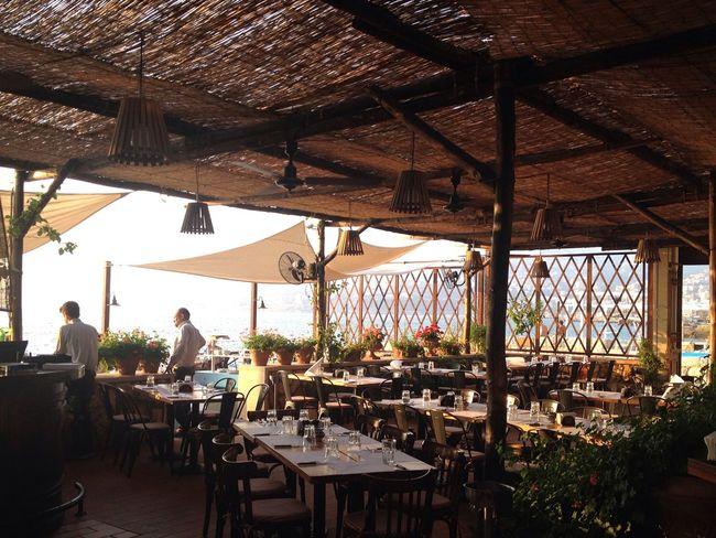 Restaurant Seaside Italian Food Mediterranean  East Mediterranean Lebanon