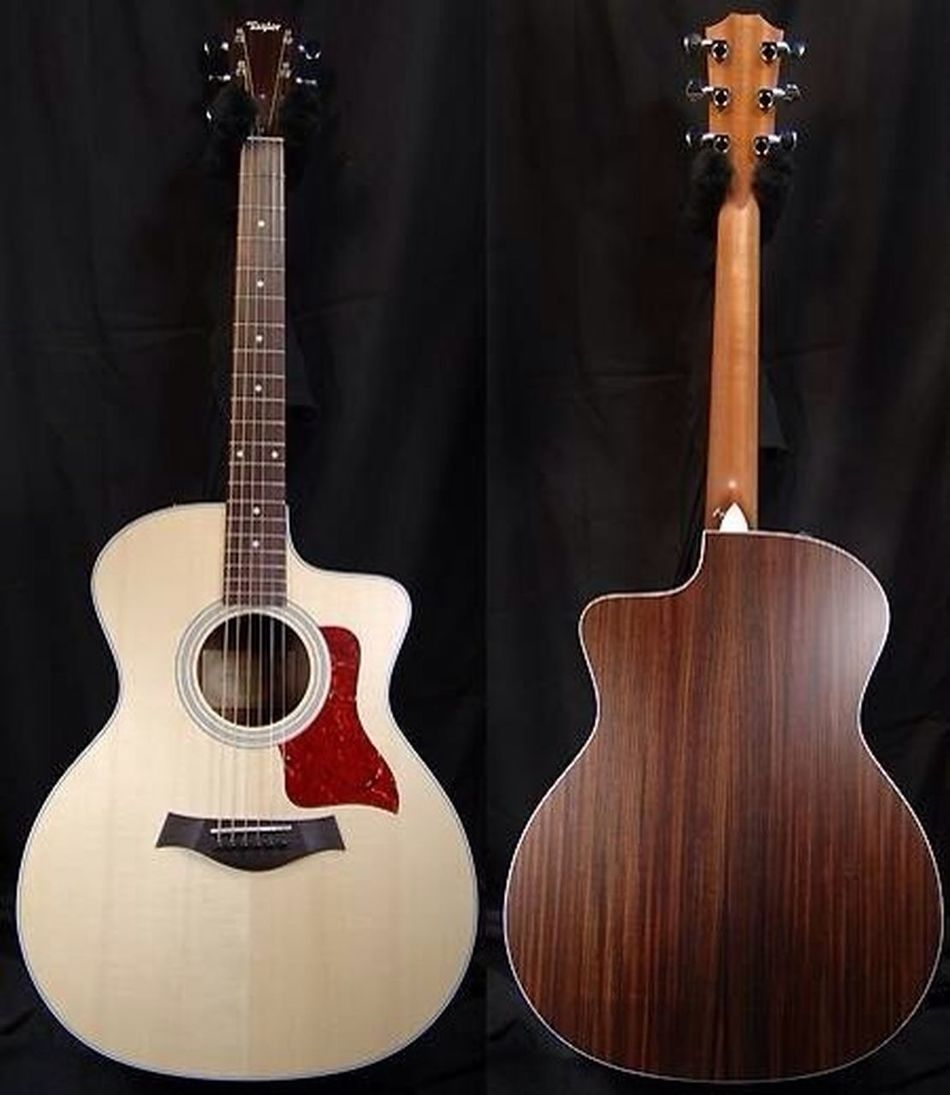 Cant Wait To Get My Acoustic Guitar!