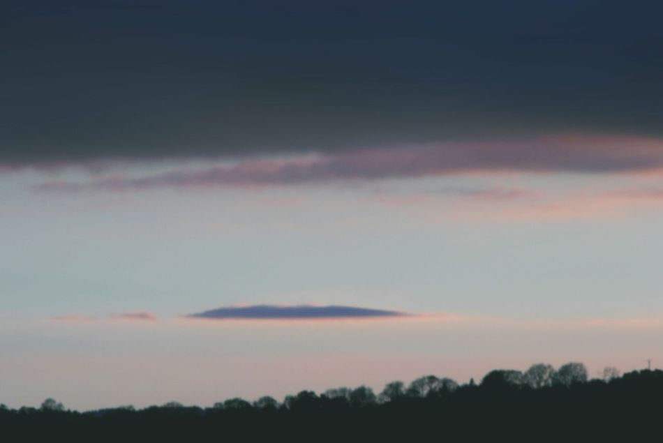 Soft Sky ... Backgrounds Background Nature Tranquility Cloud - Sky Outdoors Scenics Beauty In Nature No People Dusk Dawn Twilight Twilight Sky Clouds Softness Soft Focus Pastel Colors Newtown Powys Summer Wales Cloudscape Peace Tranquility
