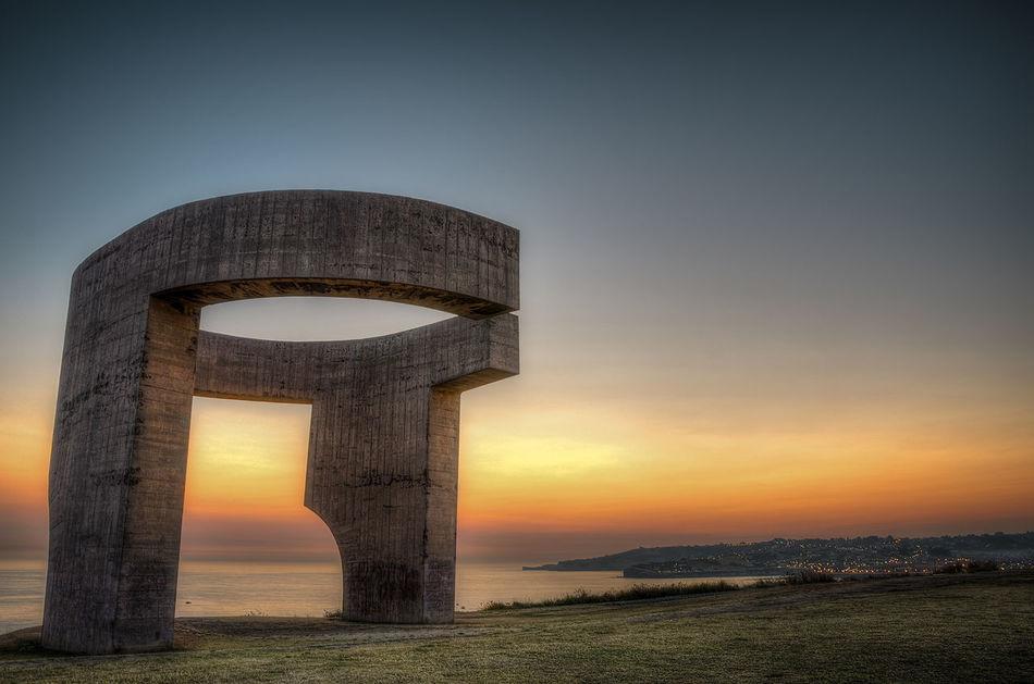 El váter de King Kong... Landscape EyeEm Best Shots HDR Asturias