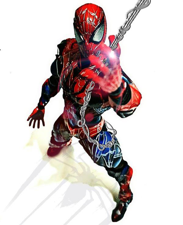 Action Figures Toygallery Marvel Playartskaifigures Spiderman Swing Toy Photography Toygroup_alliance Toys Toyphotography