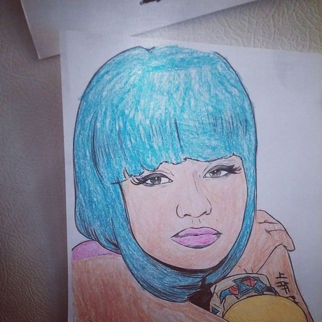Finishedproduct Nickiminaj QueenBarbz
