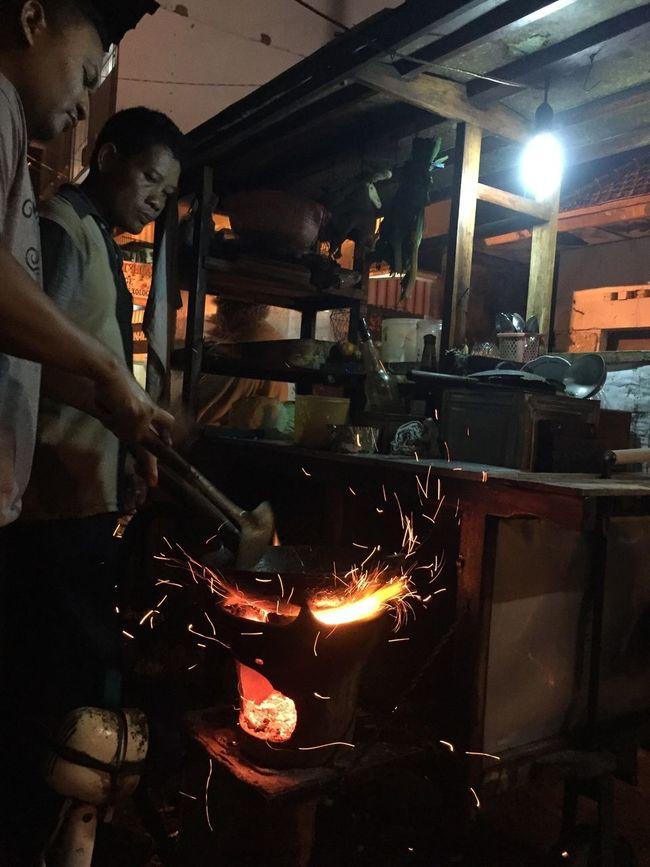 Yogyakarta Noodles Streetfood Aroundtheworld Visitindonesia
