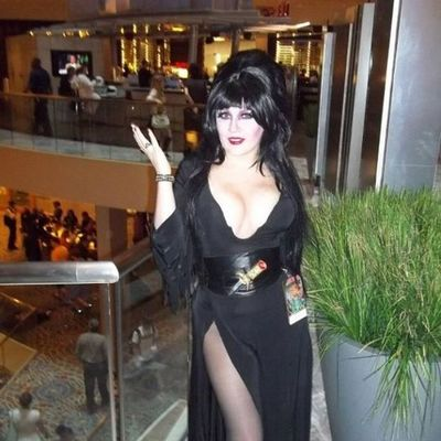 Dragoncon2011 Elvira