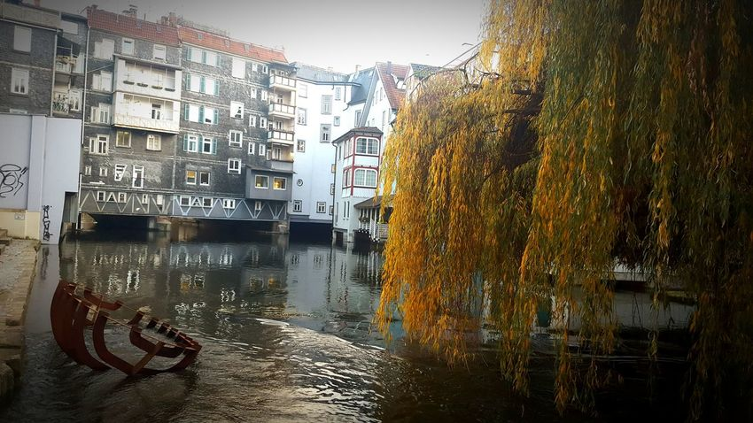 Esslingen Am Neckar Klein Venedig So Schön! ♡ Wasser Haus Am Fluss Verträumt