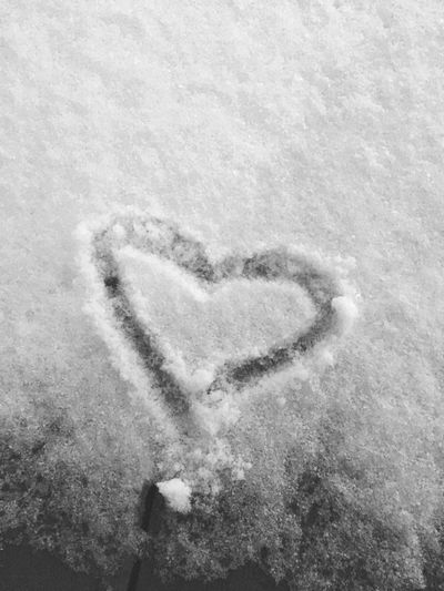 Feels like love. Lonely Road Don't Need You Anyway Snow Wintertime Thinkin'