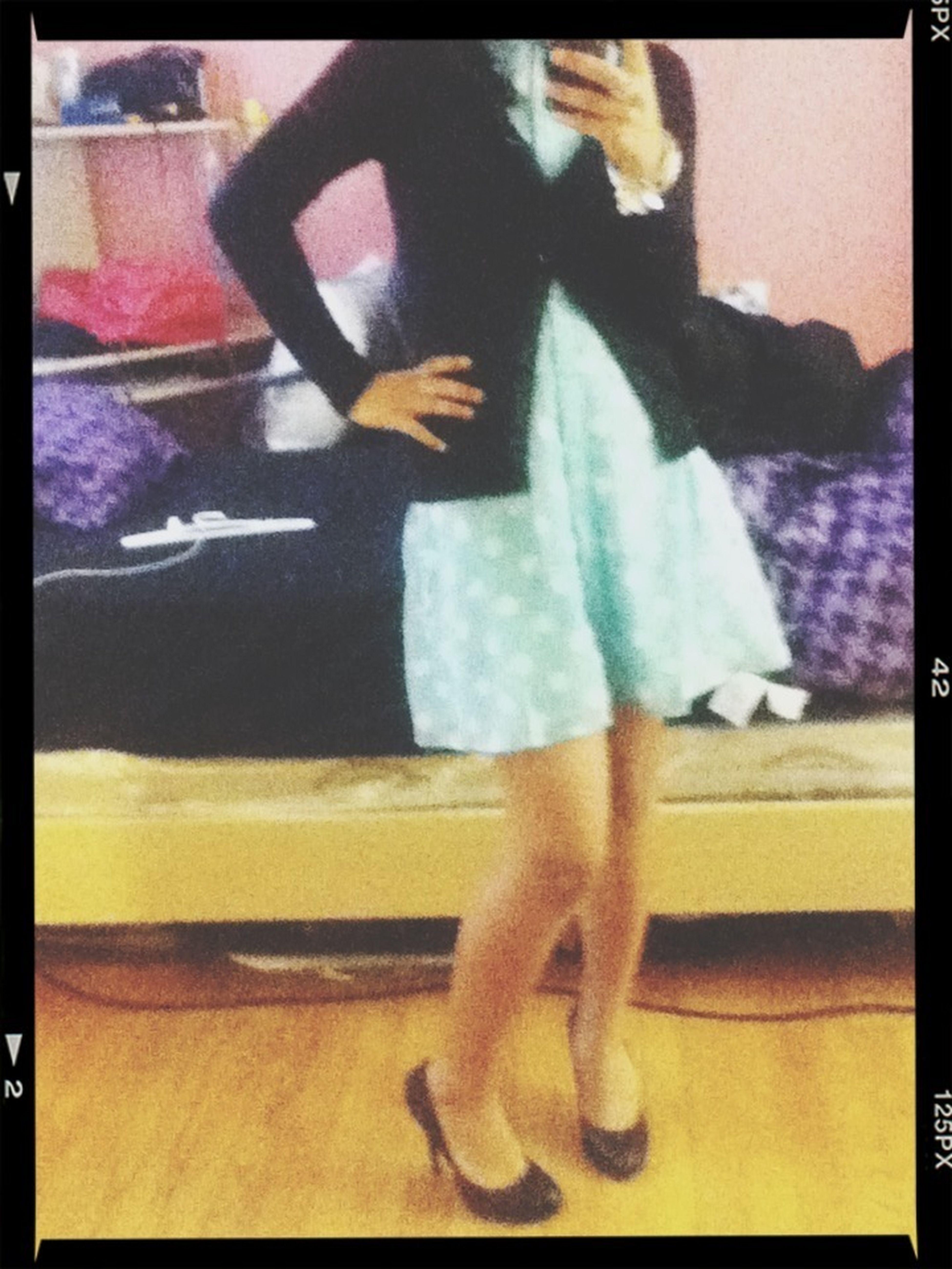 Dress Like A Teacher Day.