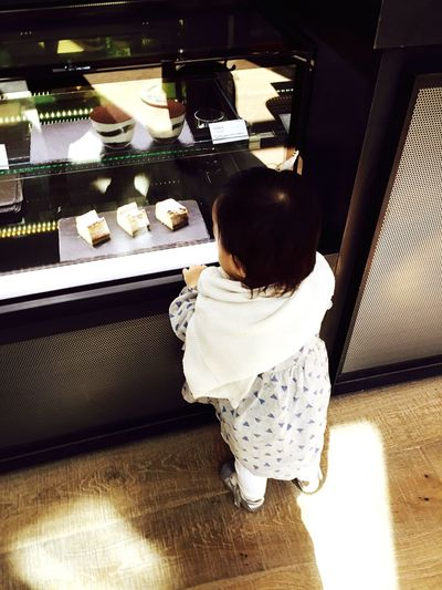 Babygirl Wanted Cake Cake Cake Cake