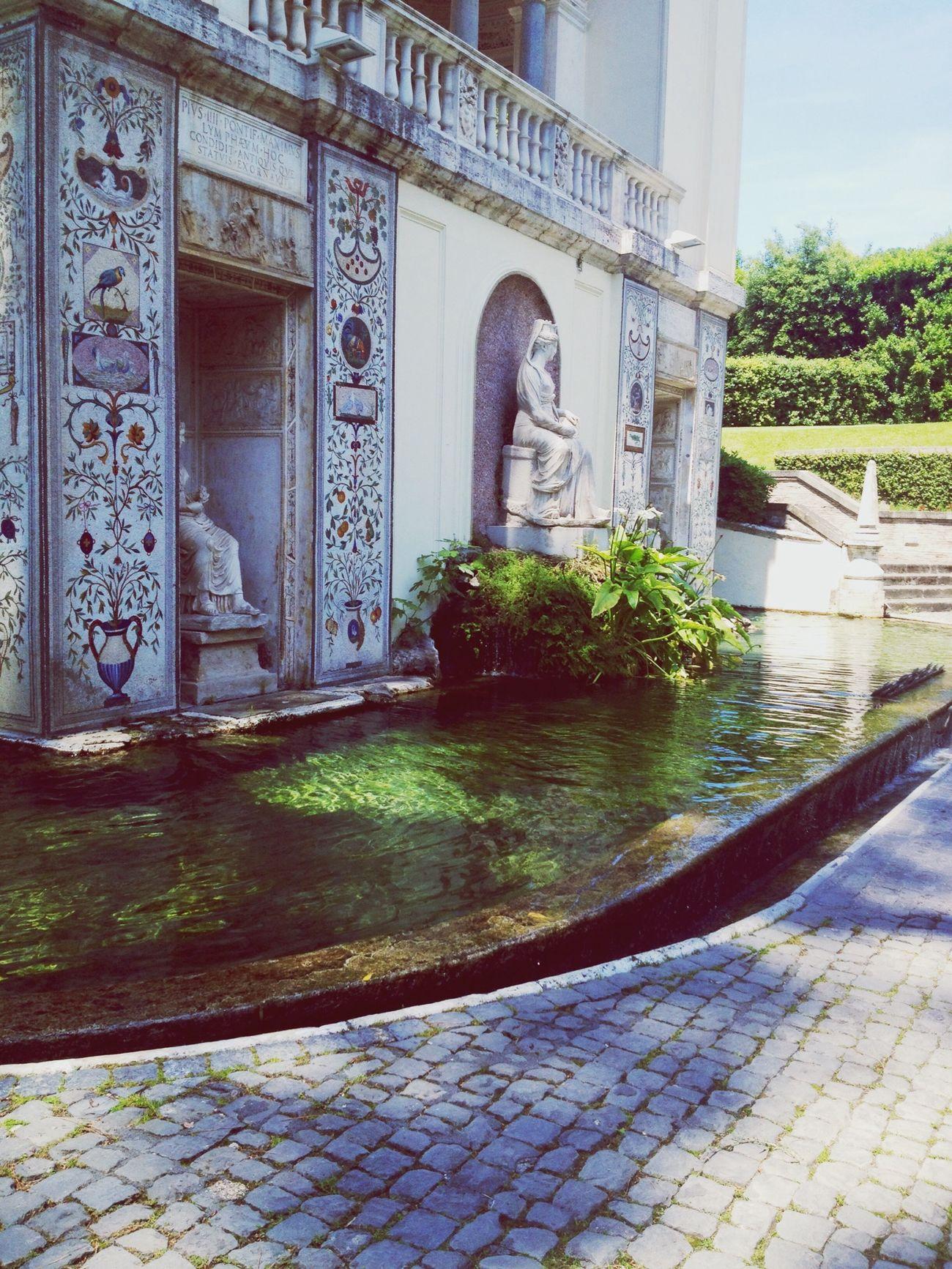 Itɑlie. 🇮🇹 Voyage Soleil Vacances Photo Italie Romes Jardin Lycée Souvenirs Couleur Photography Photograph Paysage
