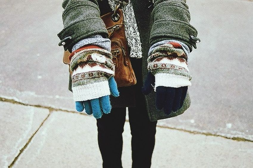 Indie Coldweather Sweather Vintage