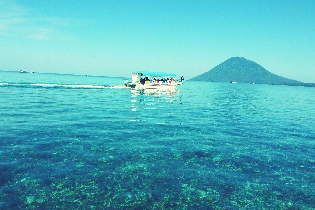 Bunaken EyeEm Indonesia Xperiaz2 Enjoying Life I Love Indonesia Life Is A Beach Manado - North Sulawesi, Indonesia.