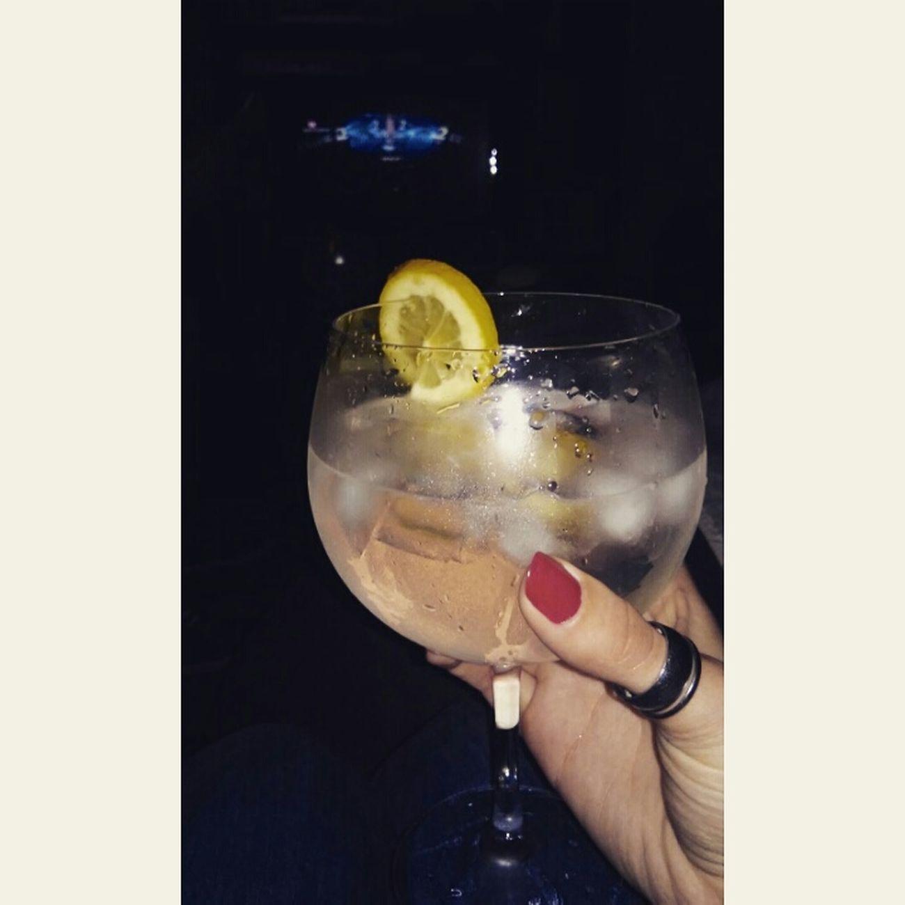 Gin Tonic Xfactor Partyathome