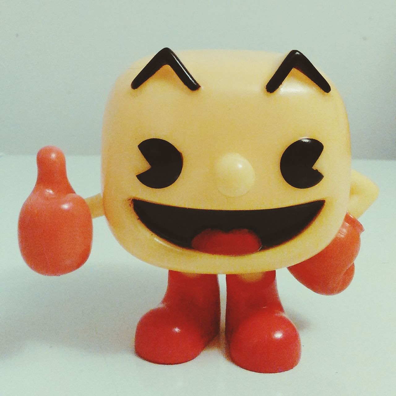 Human Representation Pacman Happy Beauty Funkopopvinyl Close-up Love Yellow Indoors  Lovelovelove Funkolove Funko Smile Classicgaming Eighties Enjoying Life Absolutely Incredible Amazing EyeEm Gallery Single Object Happy :) No People Pacman Face Is A Winning Face. Pacman Number 1 Yellow Color EyeEmNewHere