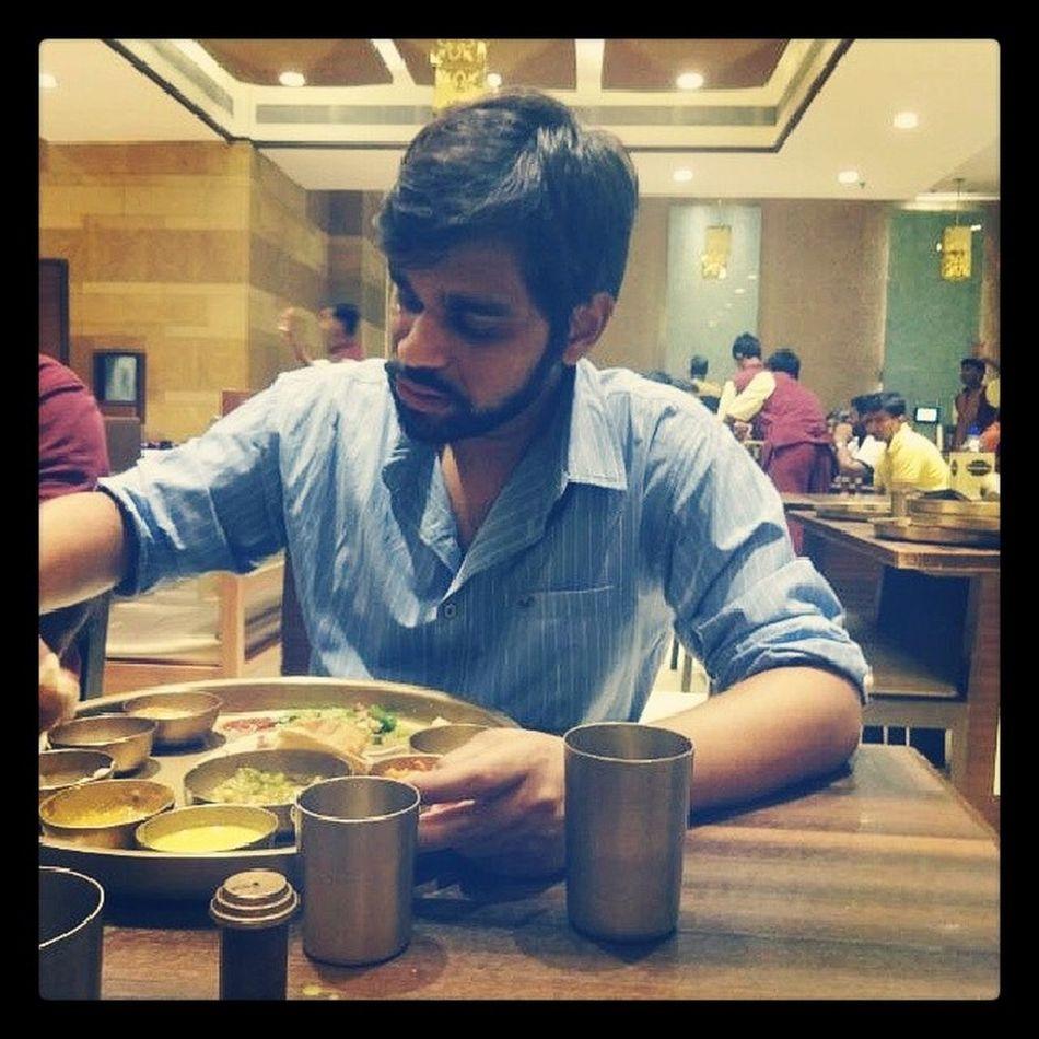Modak Foodfun Kinghimself Maharaja