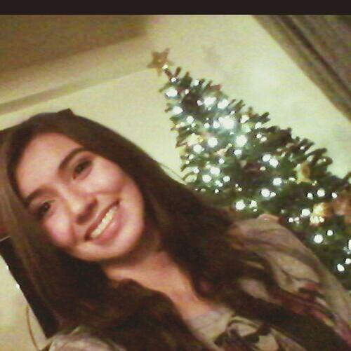 Merry Christmas! Christmas Tree