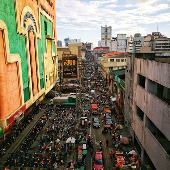 Evangelista St. Quiapo Manila HuaweiP9 QuiapoManila Quiapo Isetann Streetphotography Manila ManilaStreetPhotography
