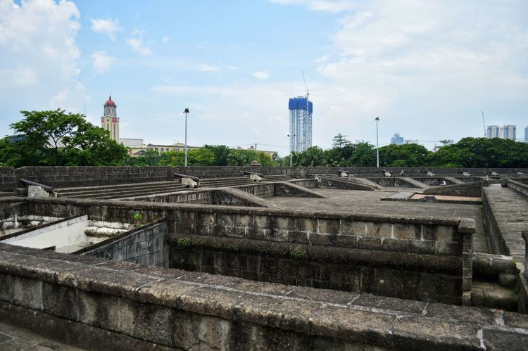 Intramuros,Maynila Manila, Philippines Architecture Architectural Detail Historical Landmarks History Eyeem Philippines Eyeem Photography