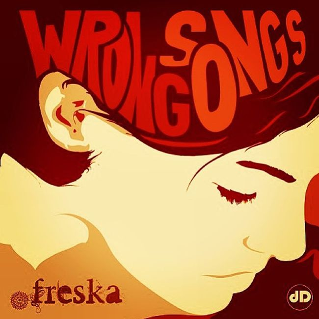 Wrongsongs by Freska amazing Music Dance album. Cannot find any more info about the group. Can anyone help?