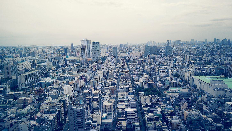 Tokyo Tokyobay 東京 東京湾