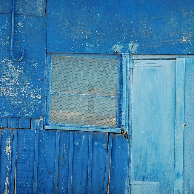 Cabanes ostréicoles Cabanesostreicoles Saintrojanlesbains Charantemaritime Bleu
