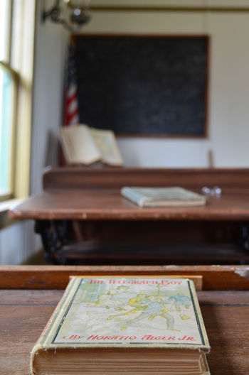 Book Chalk Board Class Design Education Learning Old School Still Life