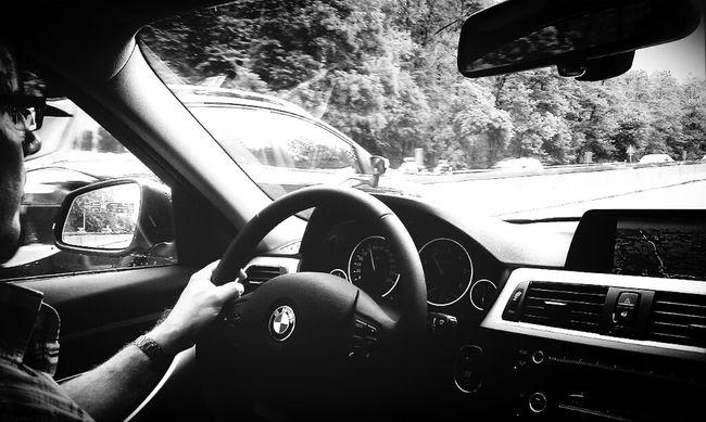 Autobahn Bw_collection Freude Am Fahren