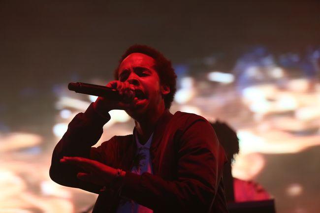 Earlsweatshirt Earl Sweatshirt Neondesert Neondesert2015 Neon Desert Festival Music Festival Event