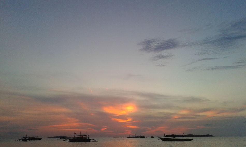 Sunset in Paradise Calaguasislands Vscophile Vscogood Vscophilippines Summer Calaguas Photographer Photooftheday VSCO Cam VSCO Photography