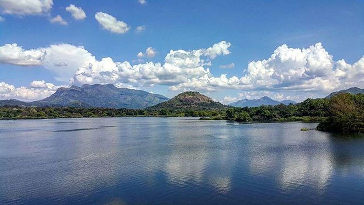 Про веддов вечером расскажу, а мы возвращаемся в горы. шриланка шриланка2016 SriLanka Srilanka2016 турсемействахеваге