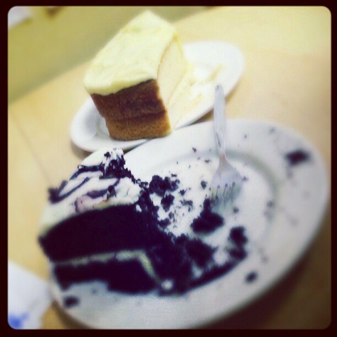 Sooooo this is s little bit awkward... Blackforestcake Lemoncake Mummy Cake Sexytime Hungrybeast Stuffmyface Allgone Gutted