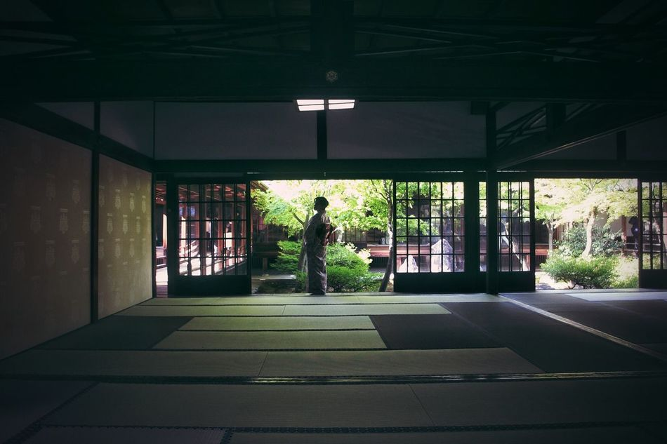 Beautiful stock photos of tokyo, Adult, Day, Empty, Full Length