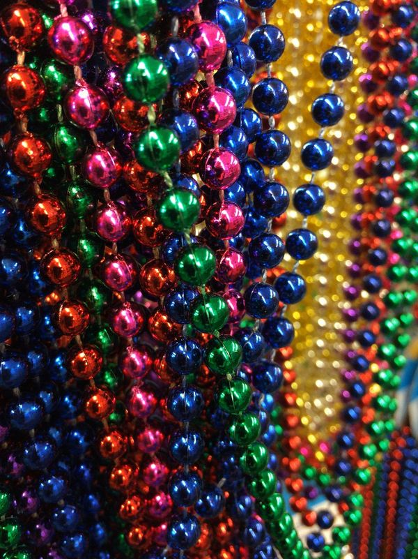 Colors Of Carnival Beads Beads Madi Gras Colorful Bangles Fantasy Fest