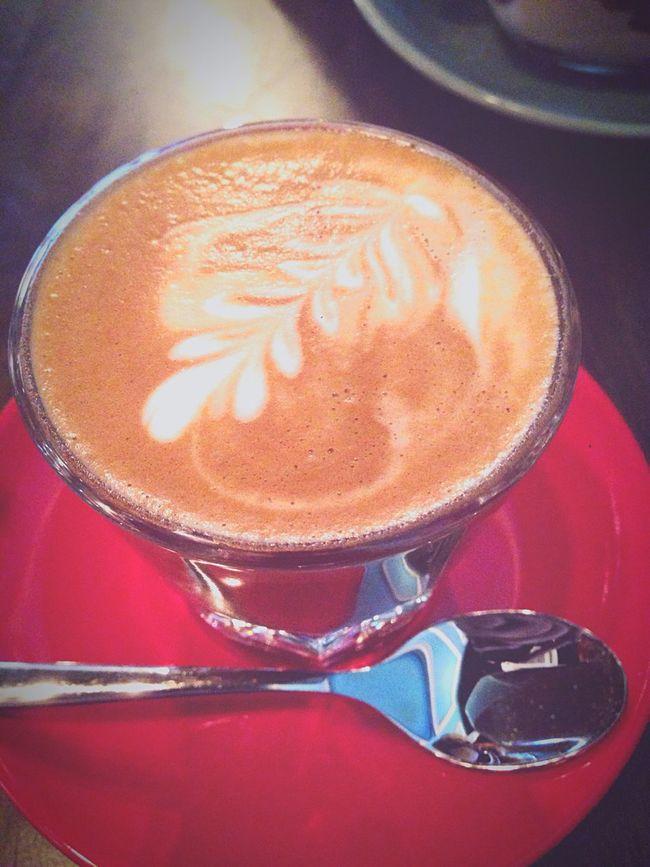 Picololatte Latte Coffee Time Kuala Lumpur Malaysia  Love ♥