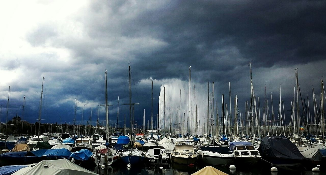 Beautiful stock photos of tornado, Beauty In Nature, Boat, Cloud - Sky, Day