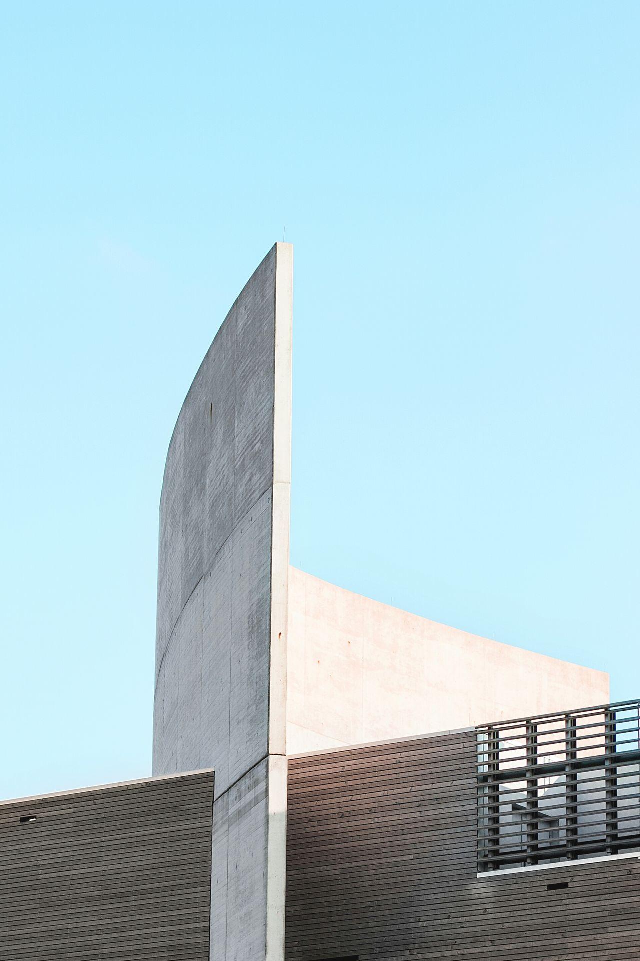 Bremerhaven DeutschesAuswandererHaus Architecture Architektur Urban Geometry Urban Lines Minimalism Concrete Wood Blue