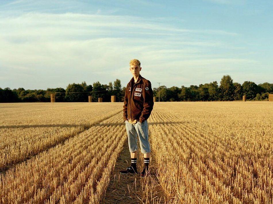 Sid, 16, Suffolk, August 2916 Teenager Youth Culture Skater Skater Boy Suffolk, United Kingdom Countryside Shootfilm Film Filmisnotdead Thrashermagazine Thrasher Endofsummer Summer
