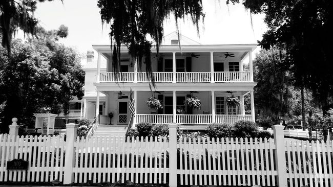 Fine Art Photography Plantation House Historic Site Historical Architecture Historical Building Historic Home Plantation Home