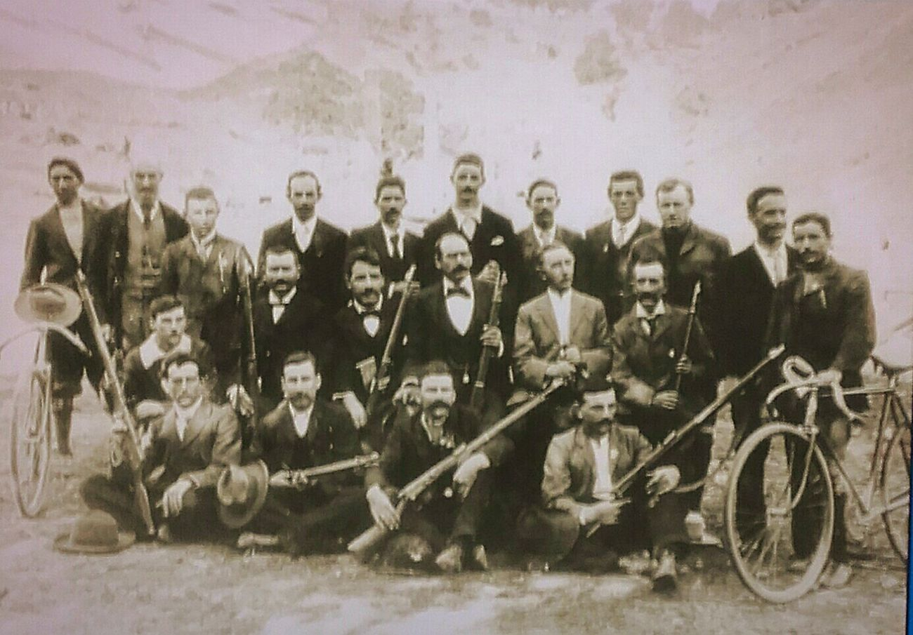 Rifle Clubs Rifleclubs 1903 Cyclists Rifle Club Clubs OldPics Oldpicture Oldpic Sepiatone Sepia Tone Club Cycling Club Cyclists Club Gun Club Cyclingclub Cyclistsclub Rifles Rifleclubs Rifleclub Rifle Club Oldphotos Old Photos With History Old Photos Old Photo Oldphoto