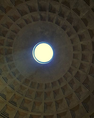Religion Spirituality Place Of Worship Circle Architecture History Travel Destinations Built Structure No People Cupola Ancient