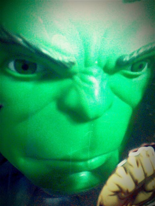 The Hulk The Incredible Hulk Superheroes MarvelHeroes Hulk Green Face Green Colour Marvel Comics Comic Heroes Super Hero Greenface Pulse Rate Rising Face Faces Green Green Green Green!  Check This Out Avengers Aarrrgghhh Theincrediblehulk The Green Man Thehulk Hulkface Marvel Marvelcomics